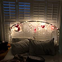 home decorate lights