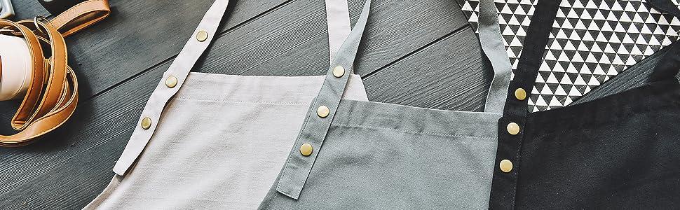 apron for women man