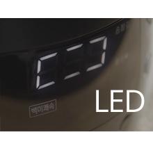 Écran LED.