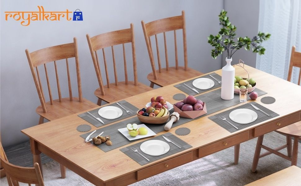 table runners for dining table