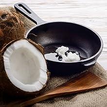organic castile based coconut soap