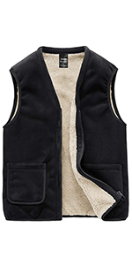 Sherpa Thermal Vest