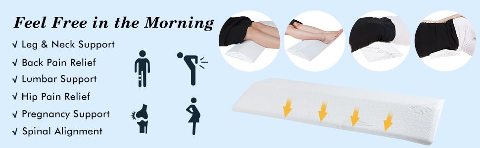 lumbar bed support