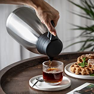 Coffee Carafe, Coffee Airpot, Coffee Dispenser