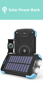 solar power charger for iphone