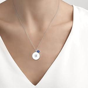 girlfriend necklaces