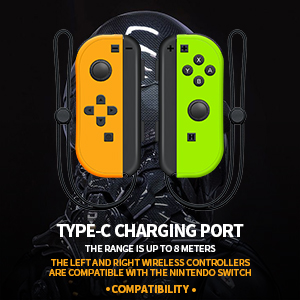 switch controllers