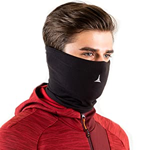 DESIGNED FOR WINTER SPORTS