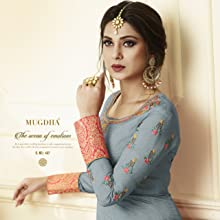 Salwar suit for woman