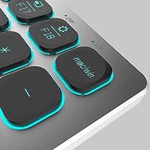 multi device keyboard for mac windows low profile black corded uk layout office rgb mouse wireless