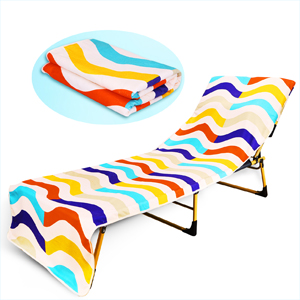 beach towel cover