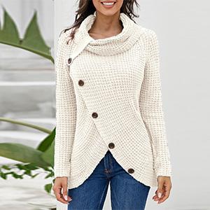 pullover donna invernali