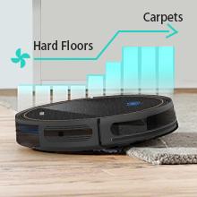 7 Robot vacuum
