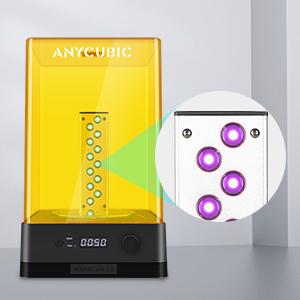 UV lamp beads upgrade