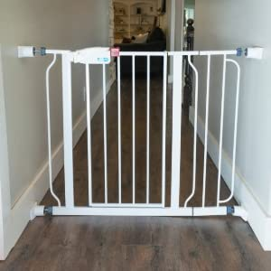 Baby Gate Extensions - Wall Nanny Extender and extension