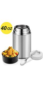 food thermos jar