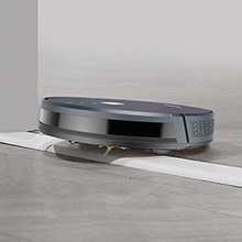 robot vacuum that climbs a step, avoid obstacles