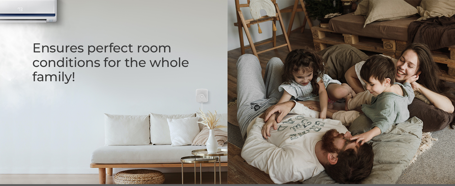 air conditioner remote control, AC remote control, universal remote control, IR remote control, Nest