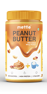 Peanut Butter Whey Protein