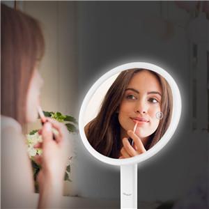 makeup mirror magnification