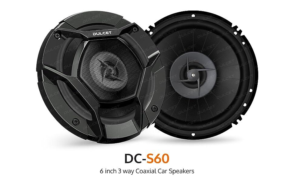 DC-S60 Hero Image