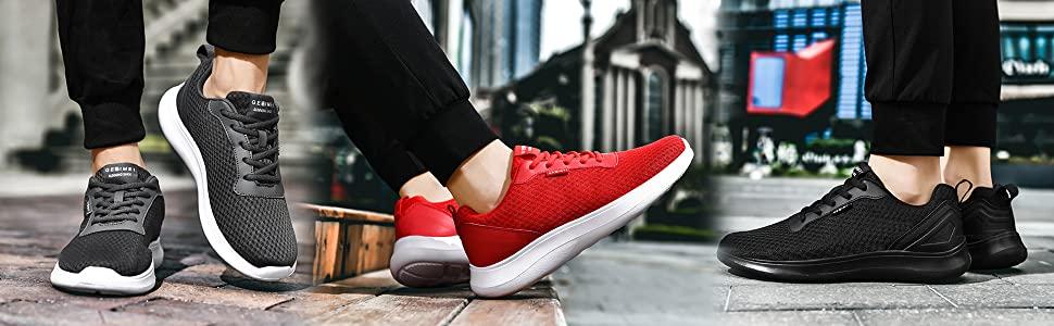 scarpe comode uomo