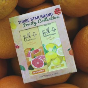 Fruity Gift Set