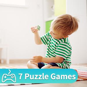 7 Puzzle Games