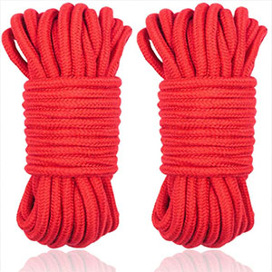 Soft Rope Cord