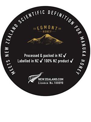 Egmont Honey newzealand.com