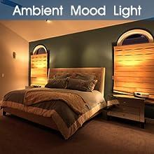 led lights strip for room
