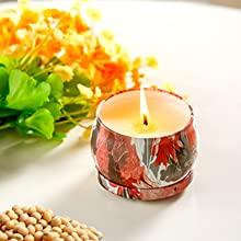Freesia Candles