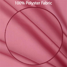 polyester fabric table runner