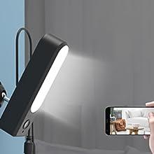 TNZY-1 Floodlight Camera