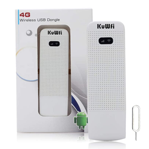 4G WiFi Modem LTE Mobile Hotspot USB Dongle