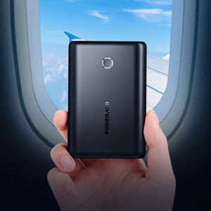 portable charger 20000mah battery pack external charger