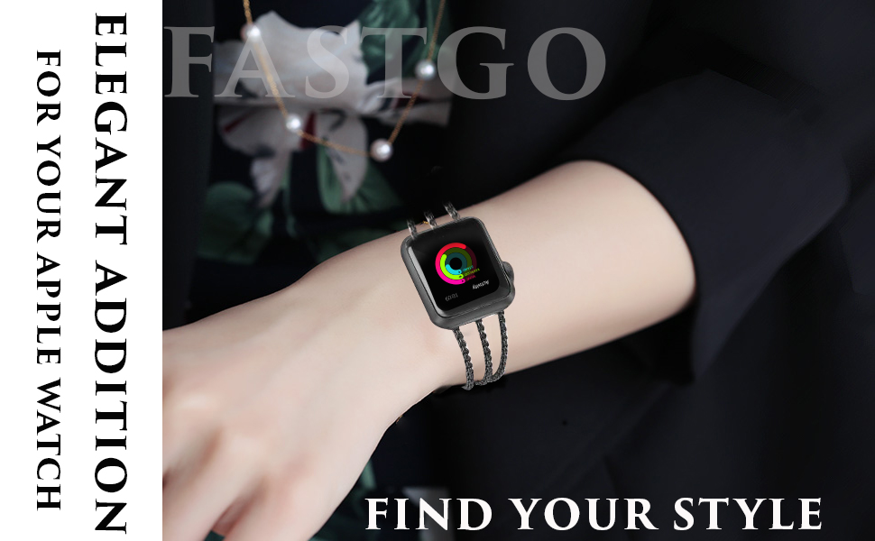 Band for women
