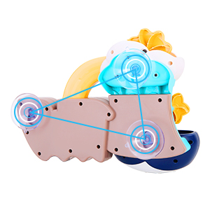 Bathtub Toy for Toddlers Kids