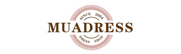 MUADRESS - A Professional Women Dress Store