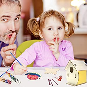 crafts for kids ages 4-8 5