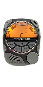 Peterson StroboPlus HD Desktop Tuner