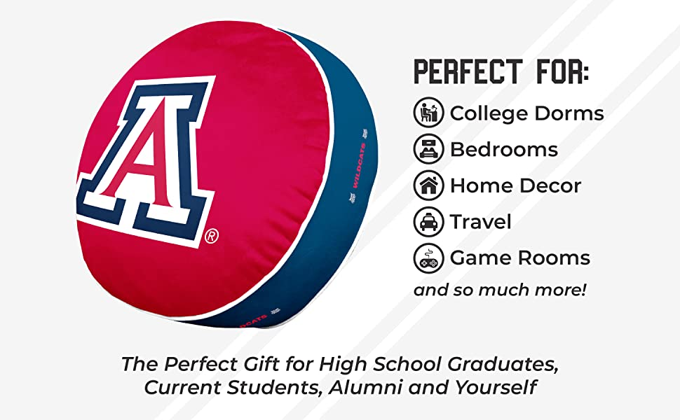 Perfect For: College Dorms, Bedrooms, Home Decor, Travel, Game Rooms and so much more!