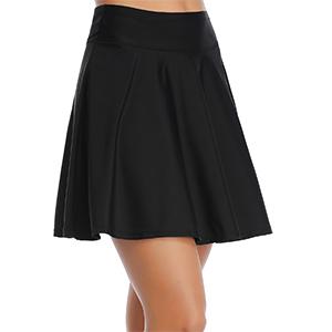 high waist design