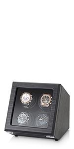 JDC400 watch winder