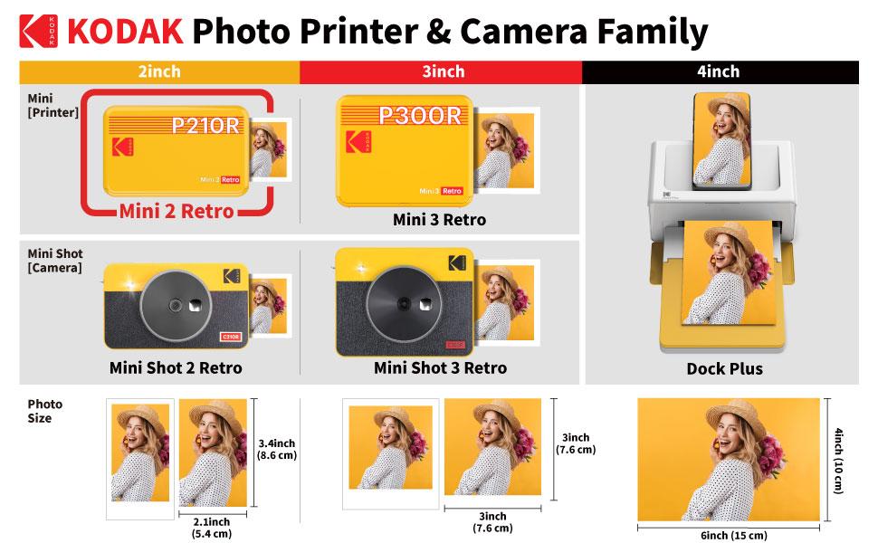 personalized crystal color photo mino printer miniprint iphone mini prunter mini promter