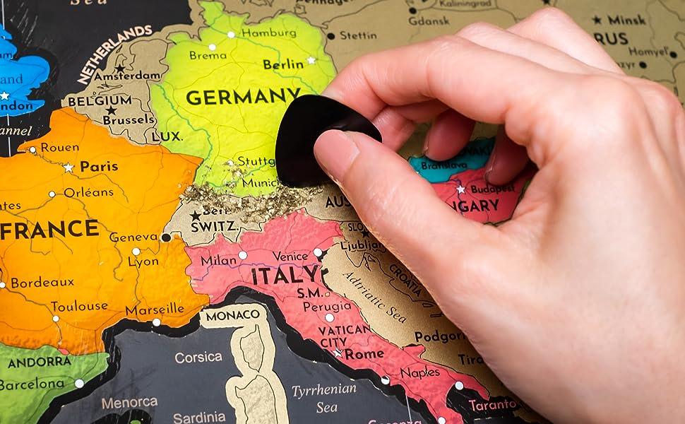 Włochy vintage szkocka zmieniona Walia Afryka arabska duża skala wiszące 'Helello Childrens' ulica Ilandia 3D