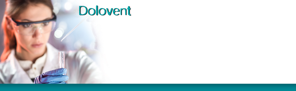 Dolovent, clinically-proven formula