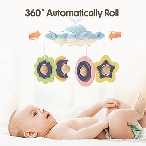 crib mobile for babies