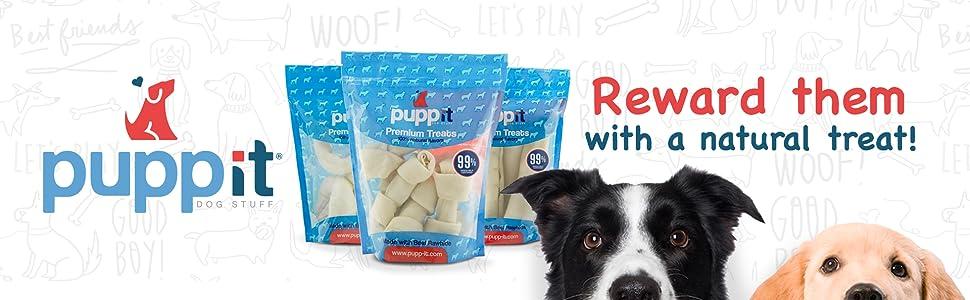 puppit best treats