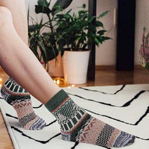 calcetines termicos Invierno